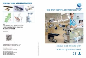 Operating Table (DT-12E Electric Hydraulic table) pictures & photos