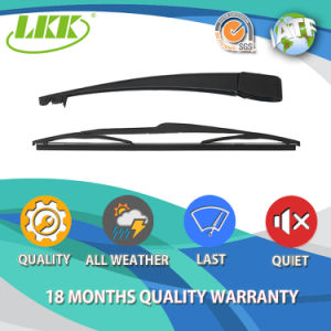 Wiper Arm and Wiper Blade for Mazda 2 (PL6-01)