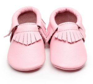 10bab62f46a3f Top Sale Soft Touch Baby Shoes Newborn Baby Moccasins Lovely Soft Sole Baby  Shoes