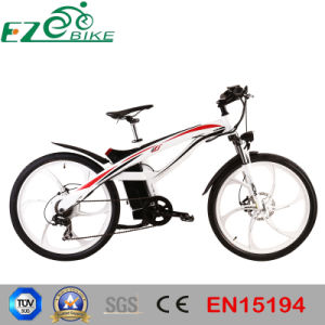 Smart Mountain Electric Bicycle Price