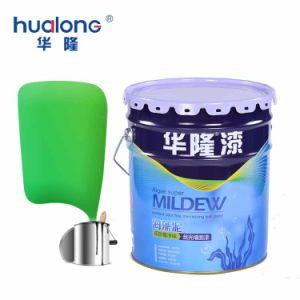 Acrylic Liquid Emulsion Latex Interior Wall Paint