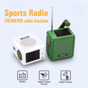 Usb Mini Radio