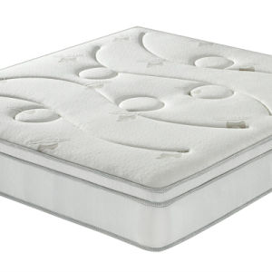 Roll Up Mattress Bed 30 Cm Thickness
