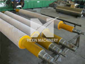 Pickling Metallurgy Rubber Roller pictures & photos