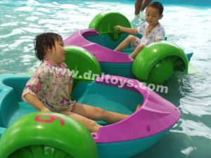Hand Aqua Boat for Kids and Adults (DNL-P-002)