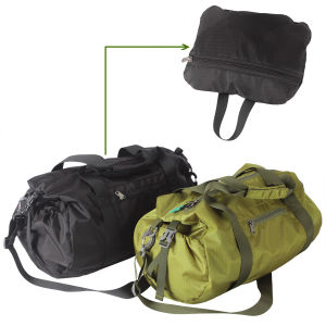 Gear Bag for Travel and Gym
