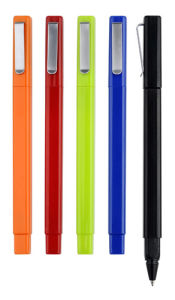 Promotion Plastic Ball Pen ,Advertise Pen (LH838)