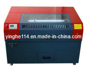 Laser Engraving Machine (YH-1224, YH-8012, YH-6090, YH-5030) pictures & photos
