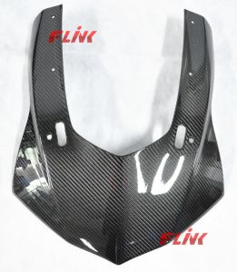 Motorycycle Carbon Fiber Parts Front Fairing for YAMAHA R1 2015 pictures & photos