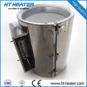 Electric Ceramic Band Heater pictures & photos