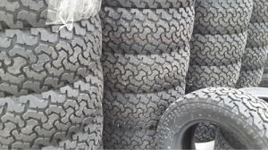 33X12.5r20 33X12.5r18, 114q, 10ply Mud Tyre, Military Truck Tyre, Light Truck Tyres pictures & photos