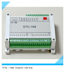 Tengcon Stc-104 8ai/4ao I/O Units with Modbus RTU pictures & photos