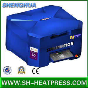 3D Sublimation Vacuum Heat Transfer Machine, 3D Phone Case Heat Press Machine pictures & photos