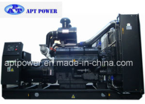 400kw Chinese Diesel Engine Sdec Generator Set pictures & photos