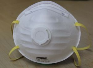 CE En149 Approved Dust Mask Face Mask pictures & photos
