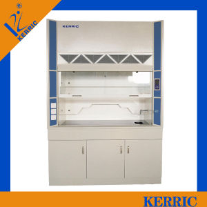 Steel Laboratory Fume Hood for Cosmetic Industry