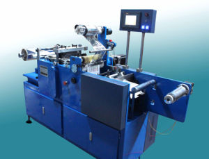 Automatic-Die-Cutting-Machine (PYMQ-400)