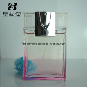 Factory Price Customized Fashion Design Perfume Glass Bottle