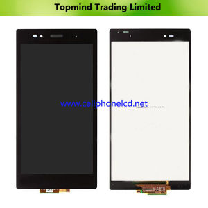 LCD for Sony Xperia Z Ultra Xl39h with Digitizer Touch