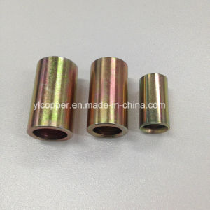 Hydraulic Hose Ferrule Fittings for Hydraulic System pictures & photos