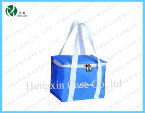 Student Food Cooler Bag Lunch Bag (HX-CL1102) pictures & photos