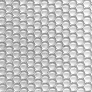 China 360 Degree DOT Lenticular Sheet, Fly Eye Lens Sheet, 3D Fly