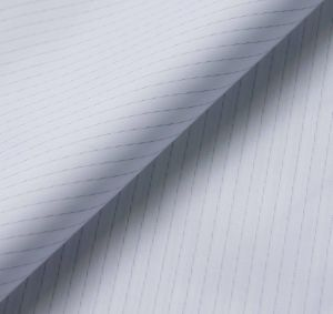Polyester ESD Fabric (LTLD-001) pictures & photos