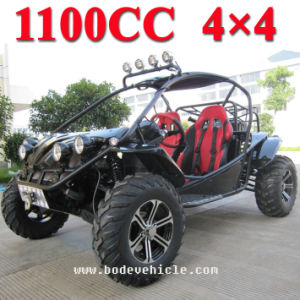Road Legal Dune 1100cc Buggy 4X4 pictures & photos