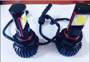 LED Headlight / Car Headlight /