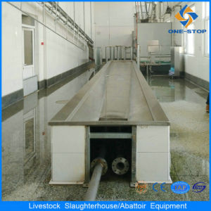 Cattle Slaughtering Machines Slaughter House Equipment