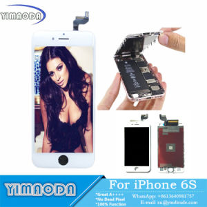 Mobile Phone LCD for iPhone 6s LCD Touch Screen Display Assembly