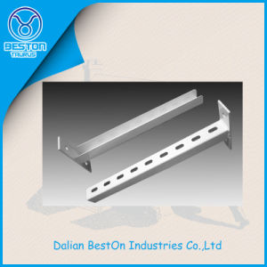 Slotted Strut Channel with Good Quality pictures & photos