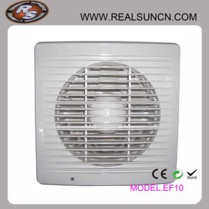 4inch/5inch Bathroom Window Mounted Ventilation Fan pictures & photos