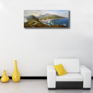 Classical Landscape on Oil Painting pictures & photos