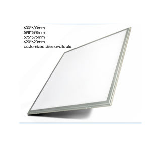 Ultra Bright 45W Surface Mounted 600*600mm LED Ceiling Light Panel