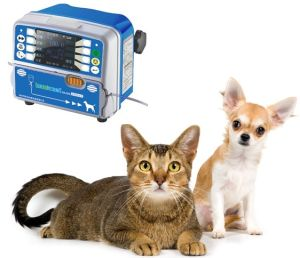 Mini Medical Vet Infusion Pump pictures & photos