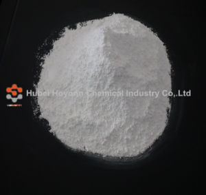 Coated Heavy Calcium Carbonate for Plastics