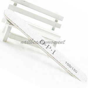 Manicure Nail Art Sponge Files Tools (FF24)