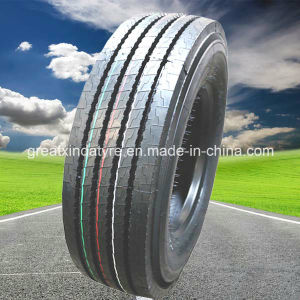 225/70r19.5 Truck Tires, Van Tires, Radial Trailer Tires pictures & photos