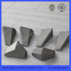 Tungsten Carbide Tips for Shield Construction Machine, Tbm pictures & photos