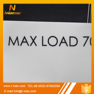 Adhesive Oil Chemical Cold Resistant Label