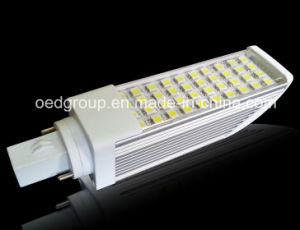9W Pl G24 Base LED Downlight with Factory Price pictures & photos