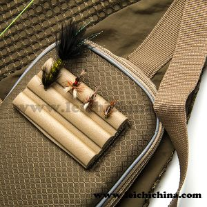 High Quality Multipocket Fly Fishing Vest pictures & photos