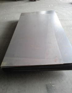 0.2-2.0mm Super Deep Drawing Cold Rolled Steel Sheet pictures & photos