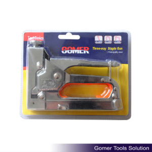 Three-Way Staple Gun (T08087)