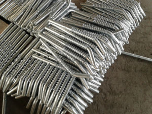Threaded Sling Bolts Made in China pictures & photos