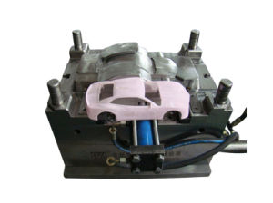 Injection Mould for Auto Parts pictures & photos
