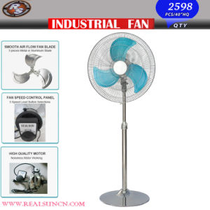 OEM High Quality 18inch Industrial Fan pictures & photos
