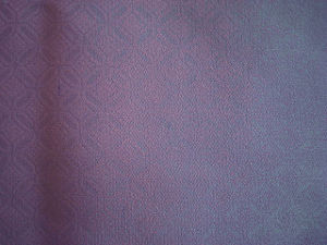 Pure Silk Jacquard Shirting Fabric pictures & photos