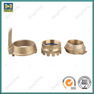Brass Fittings for Fire Fighting